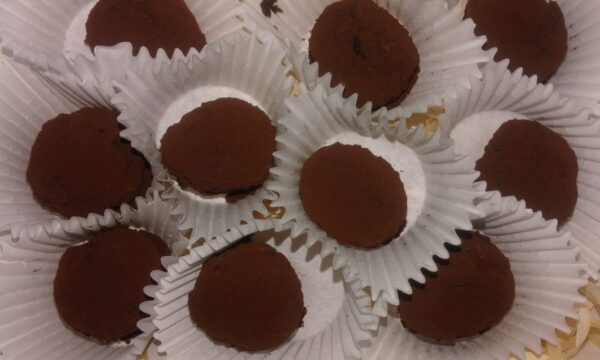Шоколад ручной работы Конфета Трюфель