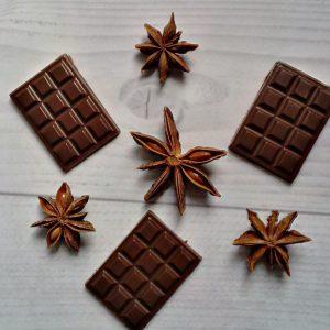 Шоколад ручной работы. Шоколадка
