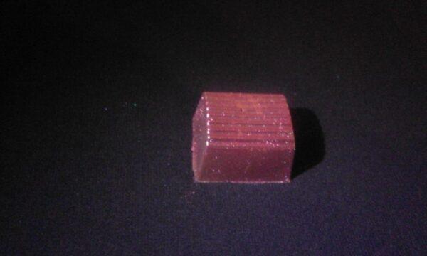 Шоколад ручной работы Ириска
