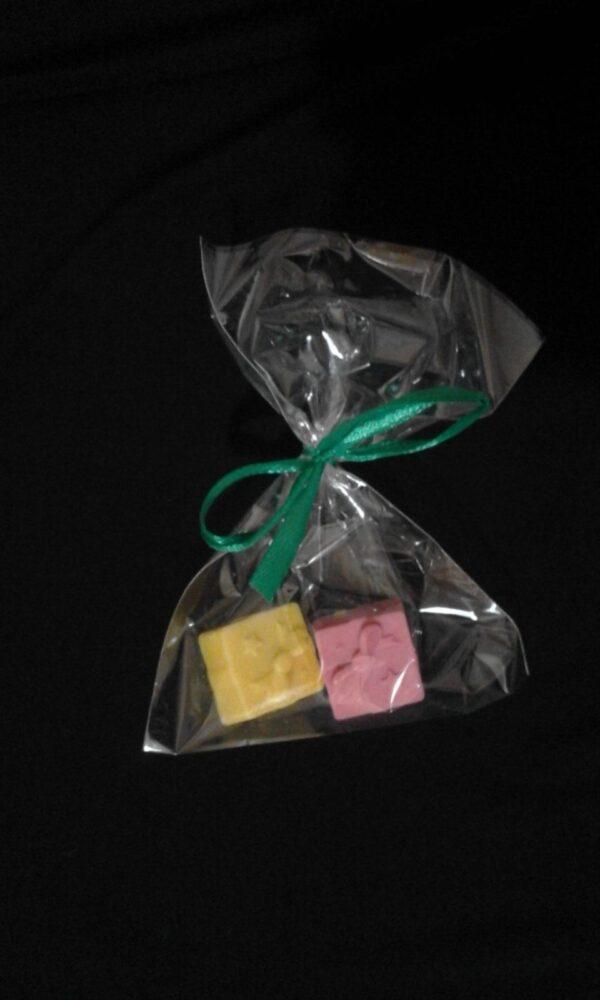 Шоколад ручной работы. Цветной шоколад