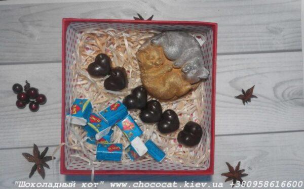 Шоколадные подарки