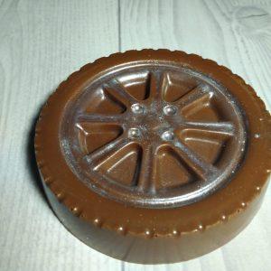 Шоколадное колесо