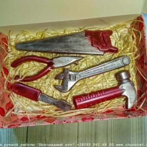 шоколадные инструменты купить киев